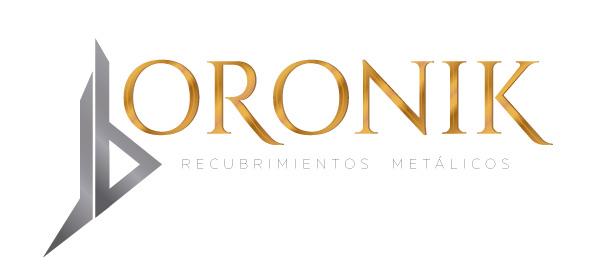 Renovación del Logotipo de Oronik por su 25 aniversario