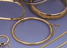 Desarrollo de productos con recubrimientos metálicos
