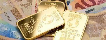 Los factores de la subida del oro